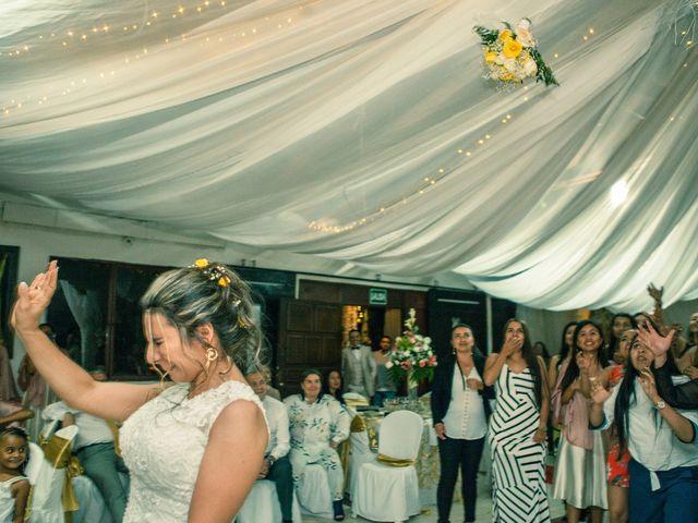El matrimonio de Diego y Yuli en Popayán, Cauca 7