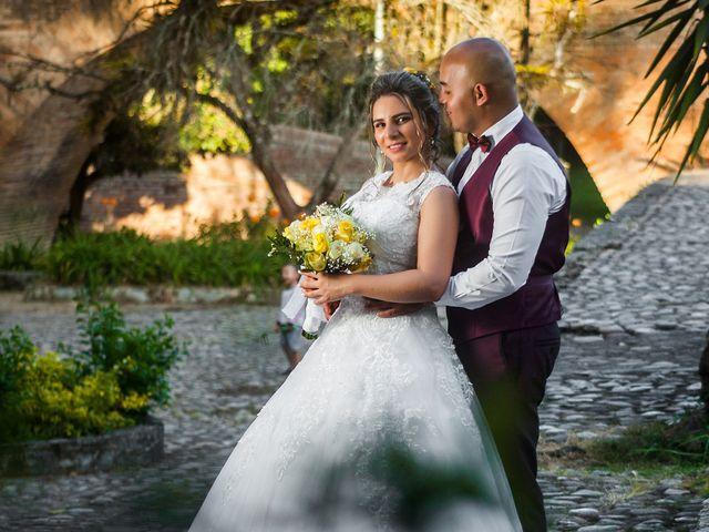El matrimonio de Diego y Yuli en Popayán, Cauca 10
