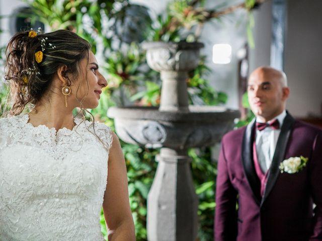 El matrimonio de Diego y Yuli en Popayán, Cauca 14