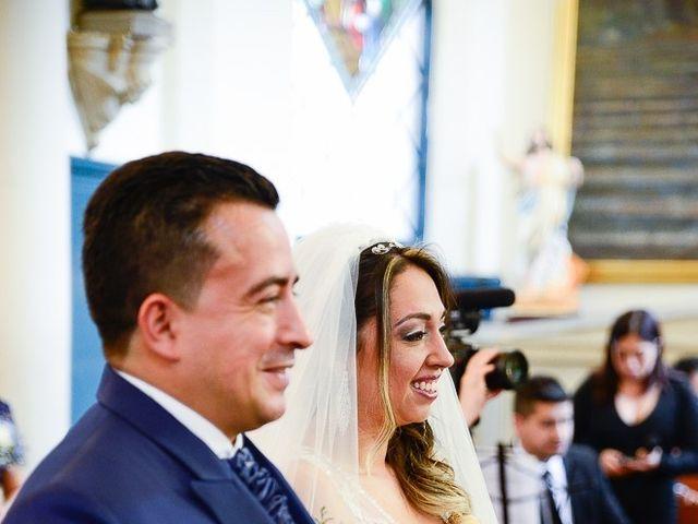 El matrimonio de Luis y Jenny en Bogotá, Bogotá DC 5