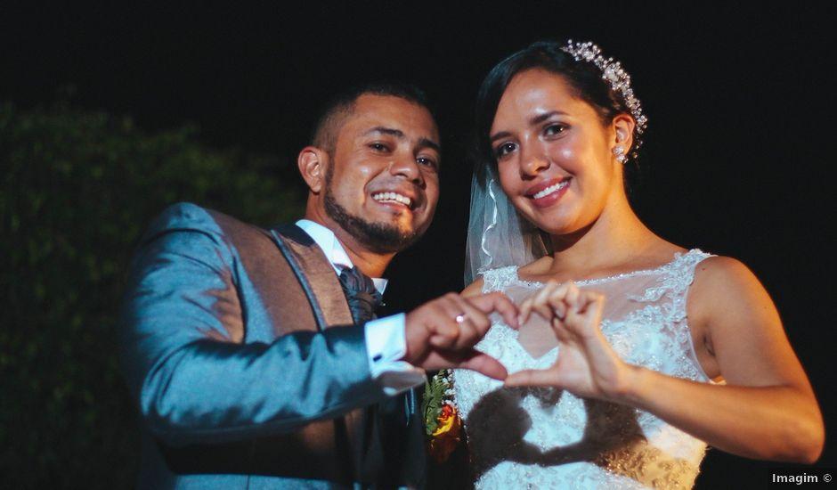 El matrimonio de Monsu y Victoria en Cali, Valle del Cauca