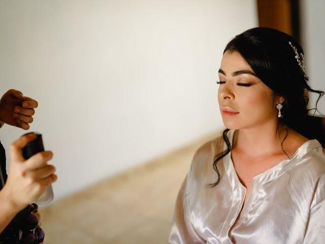 El matrimonio de Alejandro y Lorena en Medellín, Antioquia 2