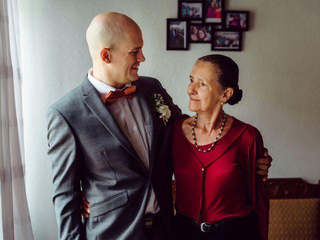 El matrimonio de Alejandro y Lorena en Medellín, Antioquia 8
