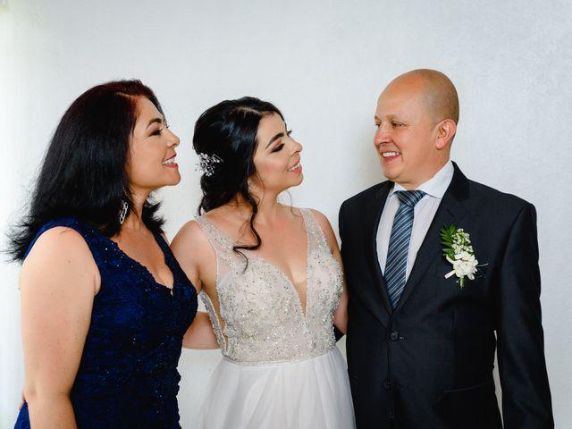 El matrimonio de Alejandro y Lorena en Medellín, Antioquia 12