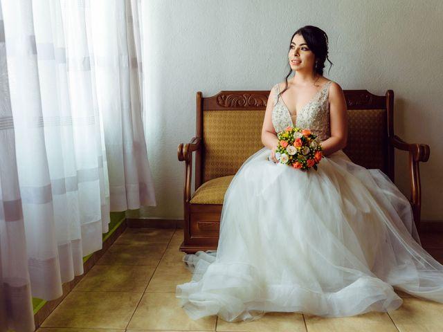 El matrimonio de Alejandro y Lorena en Medellín, Antioquia 13