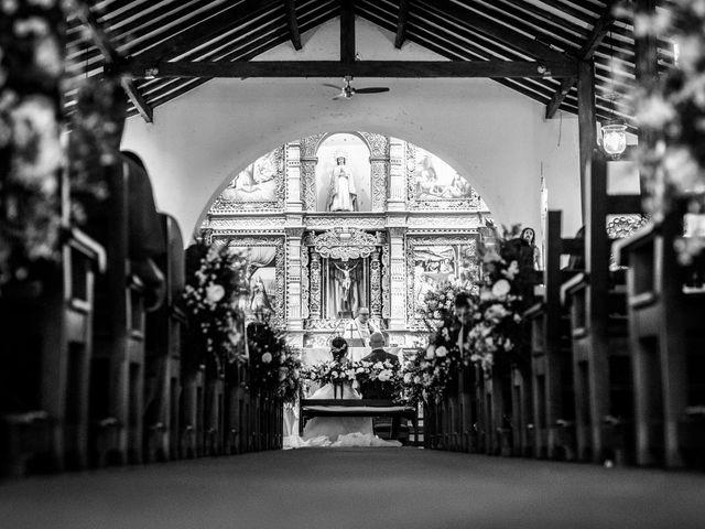 El matrimonio de Alejandro y Lorena en Medellín, Antioquia 16