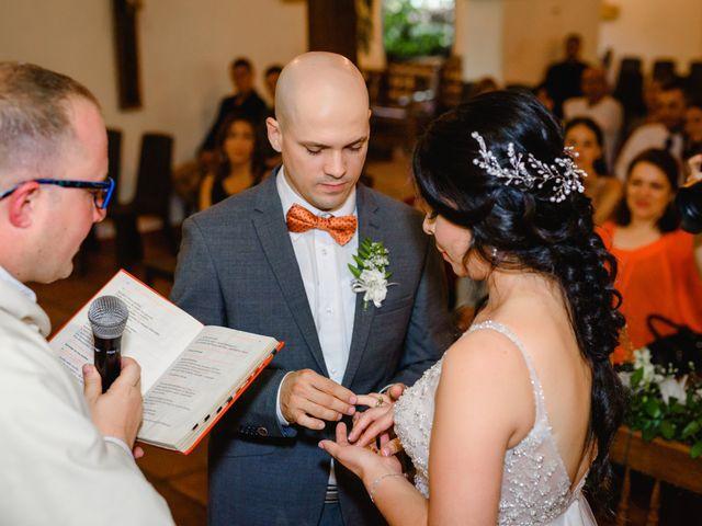 El matrimonio de Alejandro y Lorena en Medellín, Antioquia 18