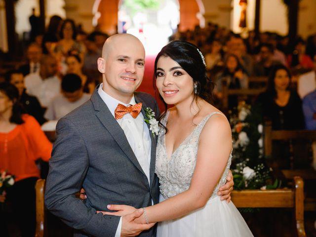 El matrimonio de Alejandro y Lorena en Medellín, Antioquia 21