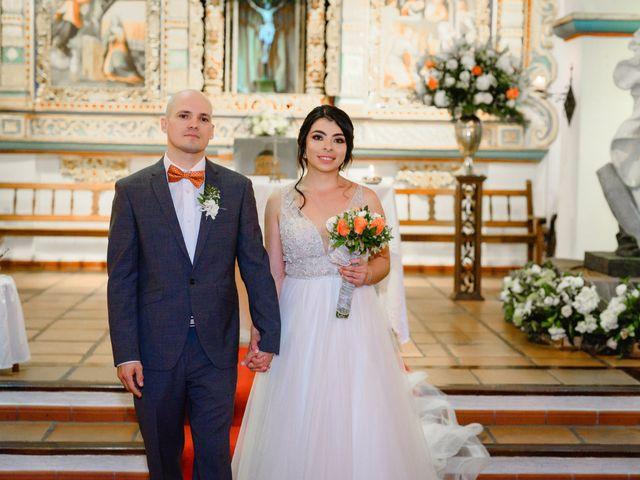 El matrimonio de Alejandro y Lorena en Medellín, Antioquia 22