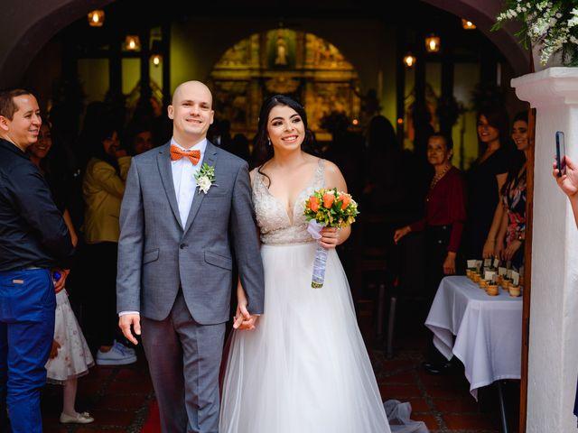 El matrimonio de Alejandro y Lorena en Medellín, Antioquia 23