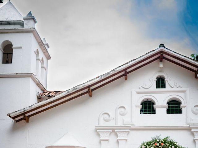 El matrimonio de Alejandro y Lorena en Medellín, Antioquia 24