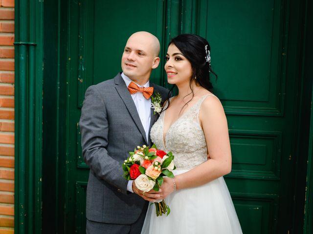 El matrimonio de Alejandro y Lorena en Medellín, Antioquia 26