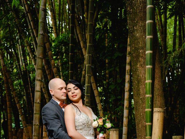 El matrimonio de Alejandro y Lorena en Medellín, Antioquia 27