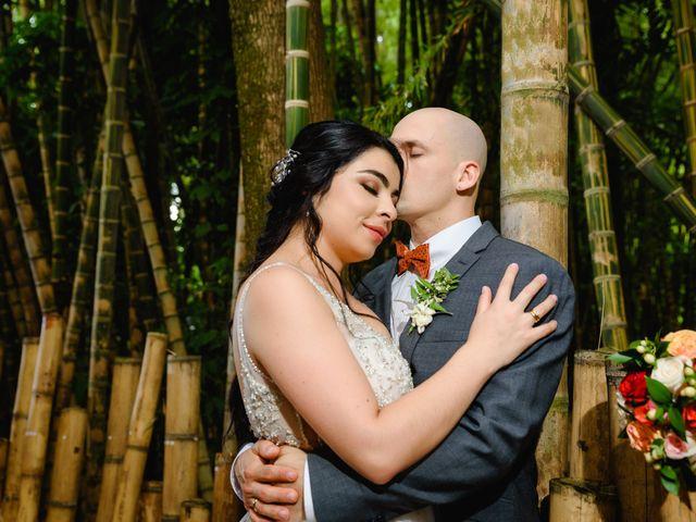 El matrimonio de Alejandro y Lorena en Medellín, Antioquia 28