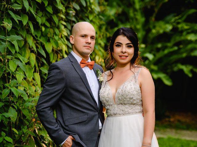 El matrimonio de Alejandro y Lorena en Medellín, Antioquia 32