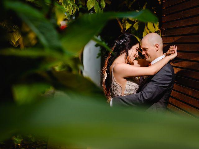 El matrimonio de Alejandro y Lorena en Medellín, Antioquia 33