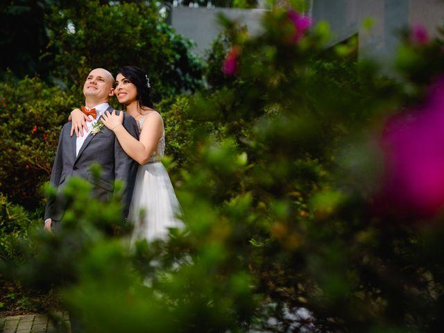 El matrimonio de Alejandro y Lorena en Medellín, Antioquia 34