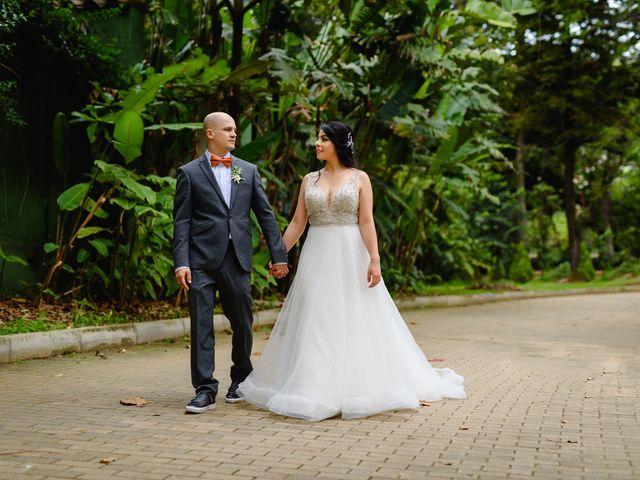 El matrimonio de Alejandro y Lorena en Medellín, Antioquia 36