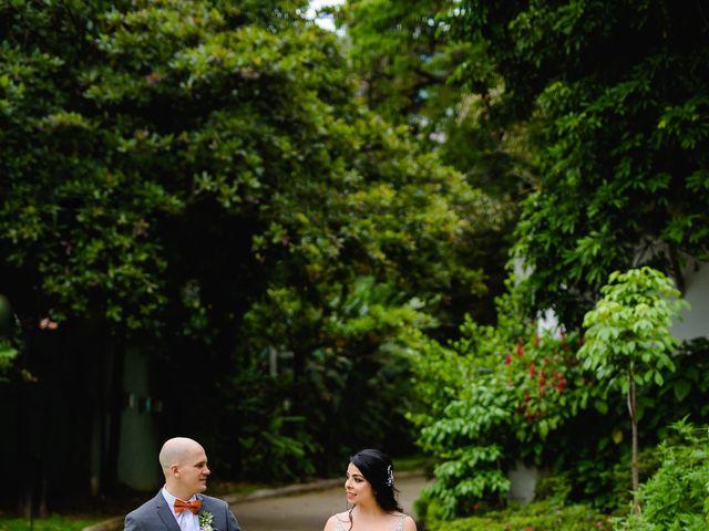 El matrimonio de Alejandro y Lorena en Medellín, Antioquia 39