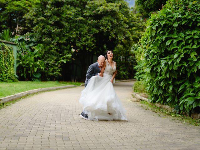 El matrimonio de Alejandro y Lorena en Medellín, Antioquia 40