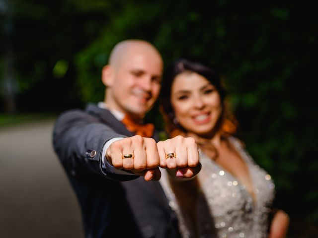 El matrimonio de Alejandro y Lorena en Medellín, Antioquia 42