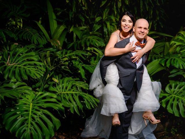 El matrimonio de Alejandro y Lorena en Medellín, Antioquia 43