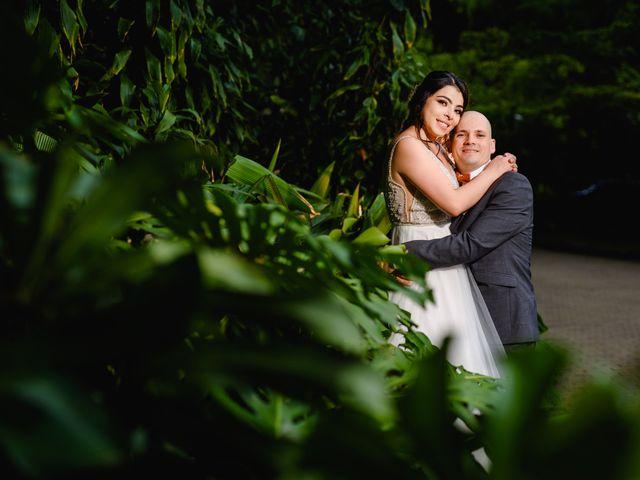 El matrimonio de Alejandro y Lorena en Medellín, Antioquia 44