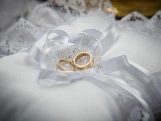 El matrimonio de Brayan  y Paula  1