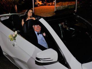 El matrimonio de Eduard y Viviana 3
