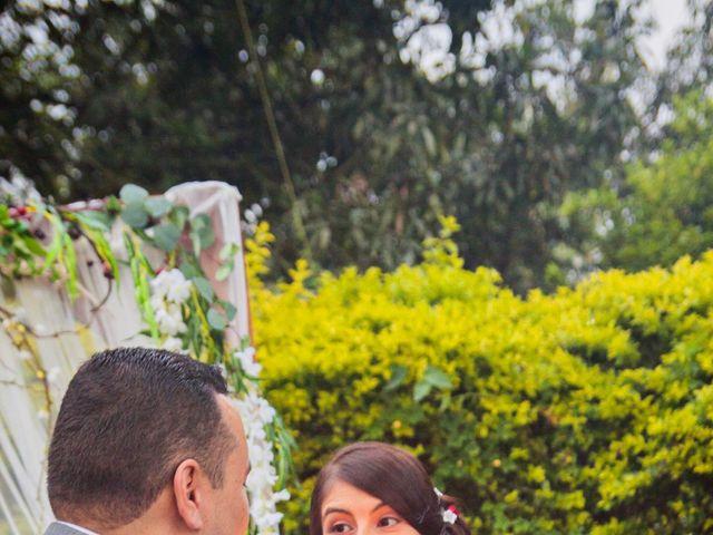 El matrimonio de Heved y Dania en Caicedonia, Valle del Cauca 6