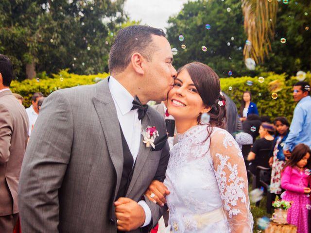 El matrimonio de Heved y Dania en Caicedonia, Valle del Cauca 7