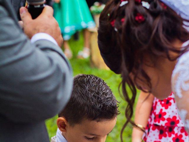 El matrimonio de Heved y Dania en Caicedonia, Valle del Cauca 8