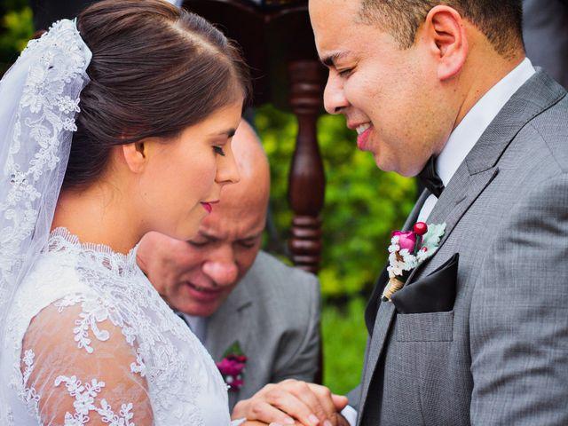 El matrimonio de Heved y Dania en Caicedonia, Valle del Cauca 10