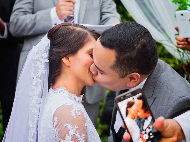 El matrimonio de Heved y Dania en Caicedonia, Valle del Cauca 11