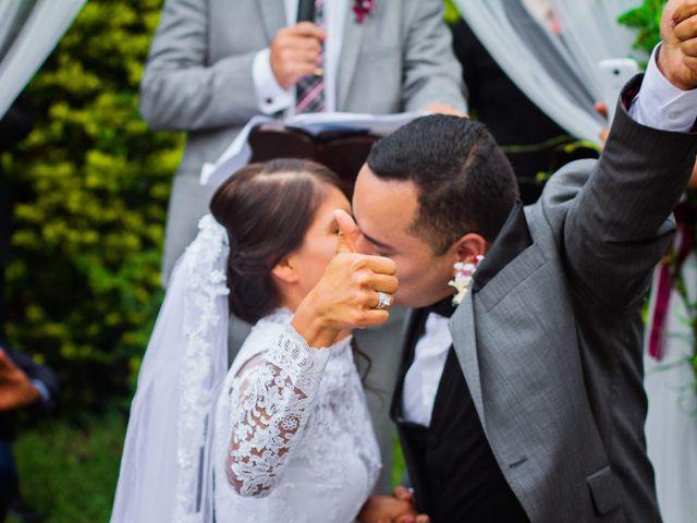 El matrimonio de Heved y Dania en Caicedonia, Valle del Cauca 12