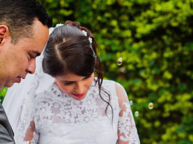 El matrimonio de Heved y Dania en Caicedonia, Valle del Cauca 14