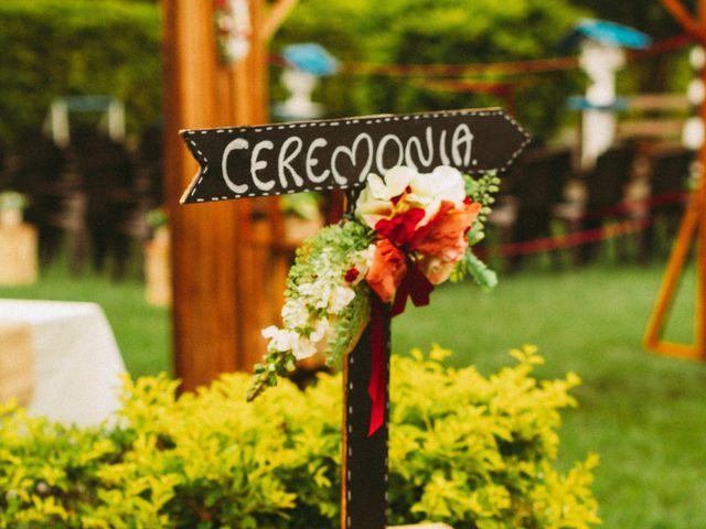 El matrimonio de Heved y Dania en Caicedonia, Valle del Cauca 19