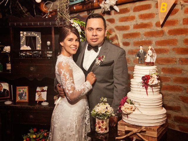 El matrimonio de Heved y Dania en Caicedonia, Valle del Cauca 23