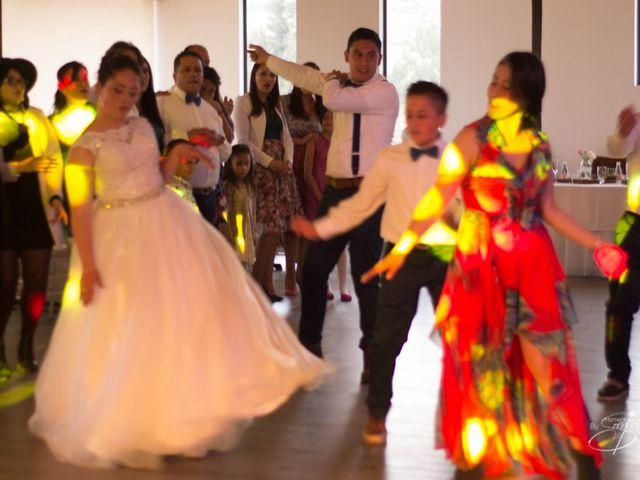 El matrimonio de Julián David y Lina Isabel en Tunja, Boyacá 13