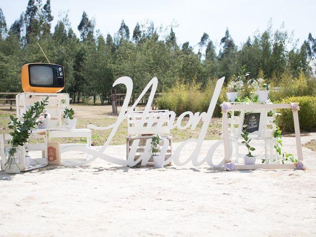 El matrimonio de Julián David y Lina Isabel en Tunja, Boyacá 23
