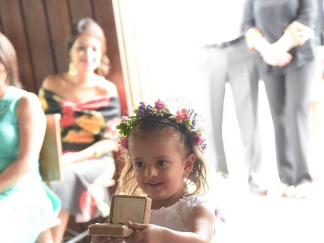 El matrimonio de Andrés y Angela en Manizales, Caldas 6