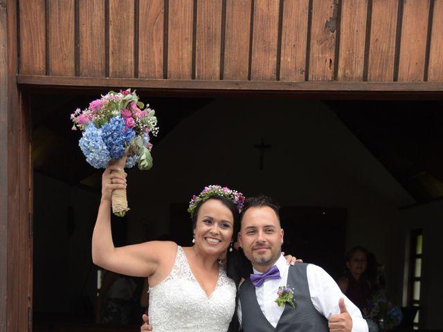 El matrimonio de Andrés y Angela en Manizales, Caldas 7