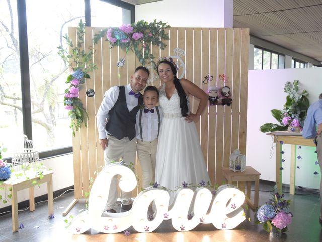 El matrimonio de Andrés y Angela en Manizales, Caldas 8