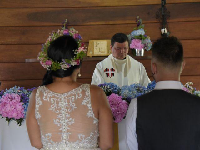 El matrimonio de Andrés y Angela en Manizales, Caldas 10