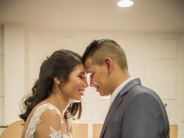El matrimonio de Paula  y Brayan  en Bogotá, Bogotá DC 6