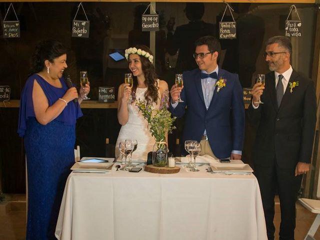 El matrimonio de Jhon y Carol en Chía, Cundinamarca 8