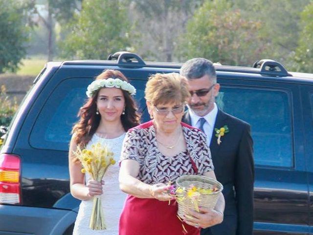 El matrimonio de Jhon y Carol en Chía, Cundinamarca 9