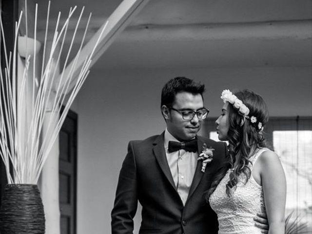 El matrimonio de Jhon y Carol en Chía, Cundinamarca 10