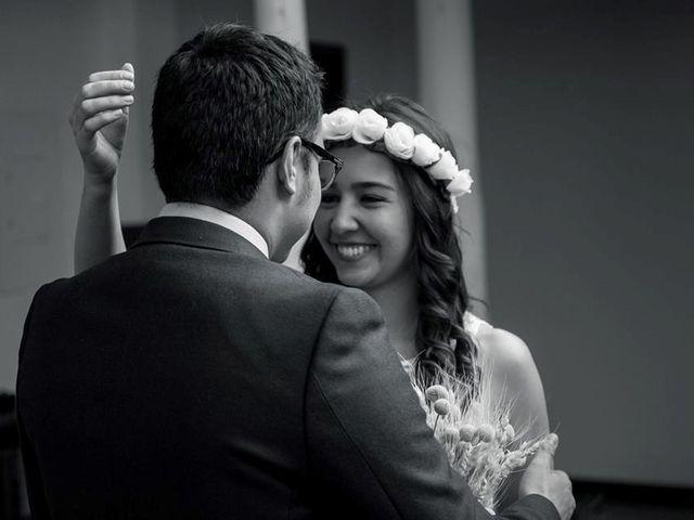 El matrimonio de Jhon y Carol en Chía, Cundinamarca 13