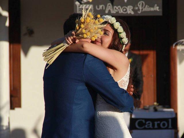 El matrimonio de Jhon y Carol en Chía, Cundinamarca 16